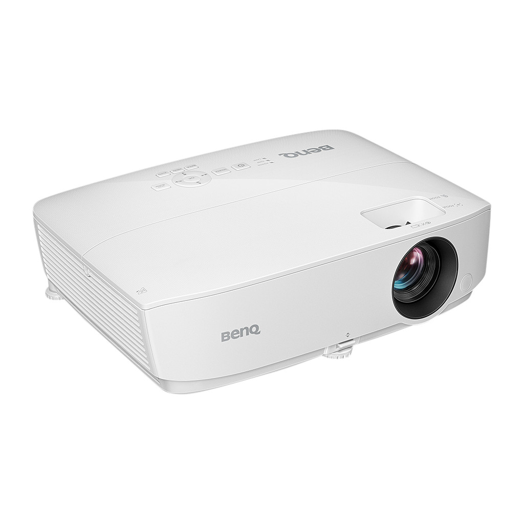 BenQ TH534 in Bakelsebrug