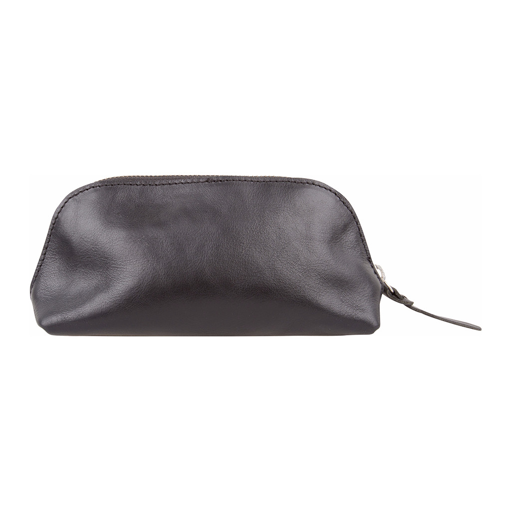 Cowboysbag Pencil Case Halstead Black in Ponte Avancé