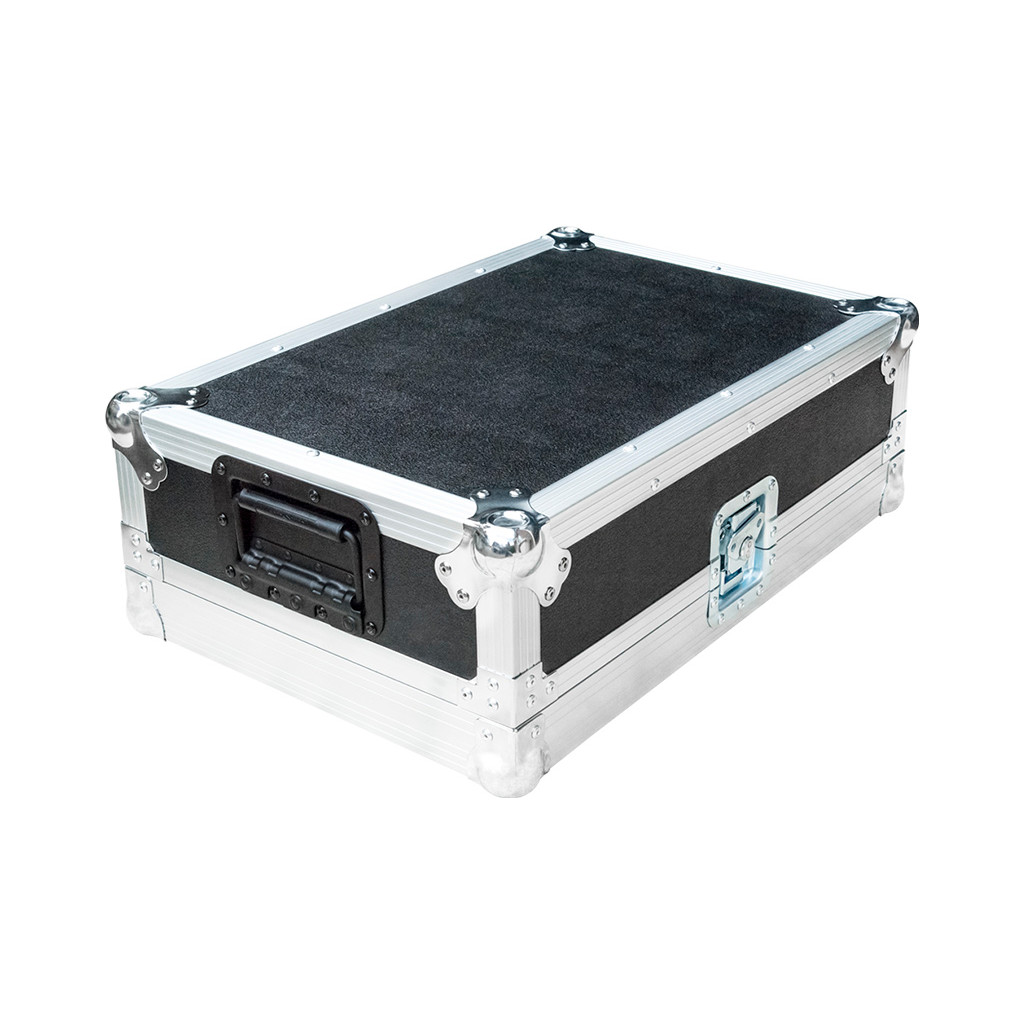 ProDJuser X1800 Flightcase in Eversdijk