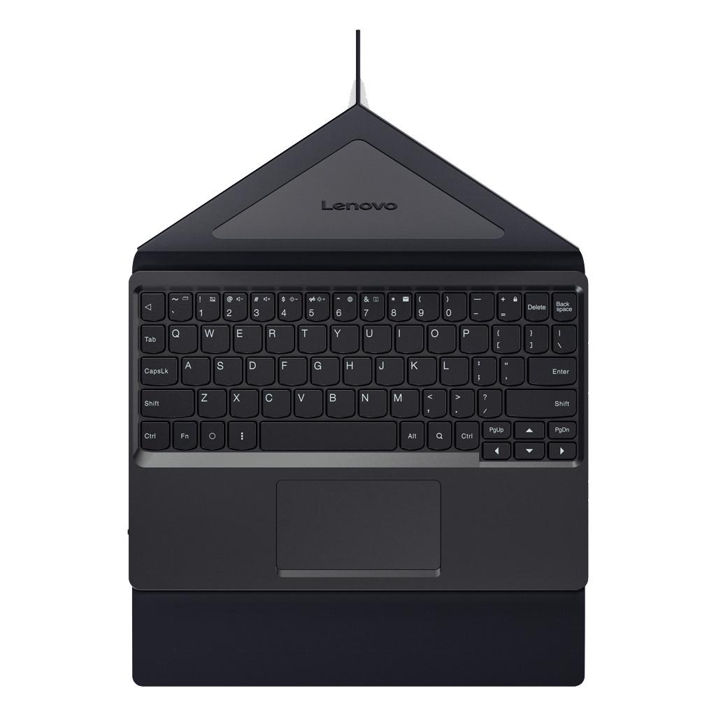 Lenovo TAB4 10 BT Keyboard Case in Nibbixwoud