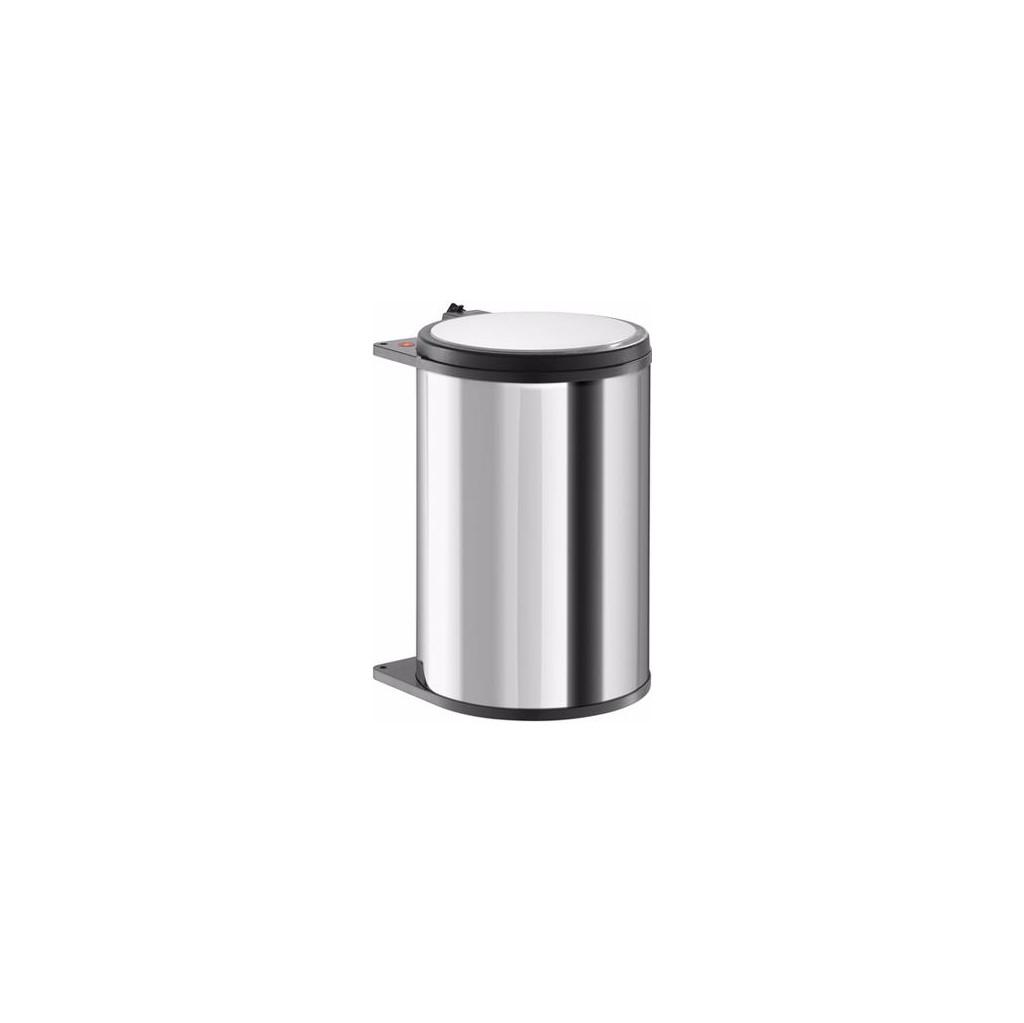 Image of Hailo Big Box 20 Liter RVS