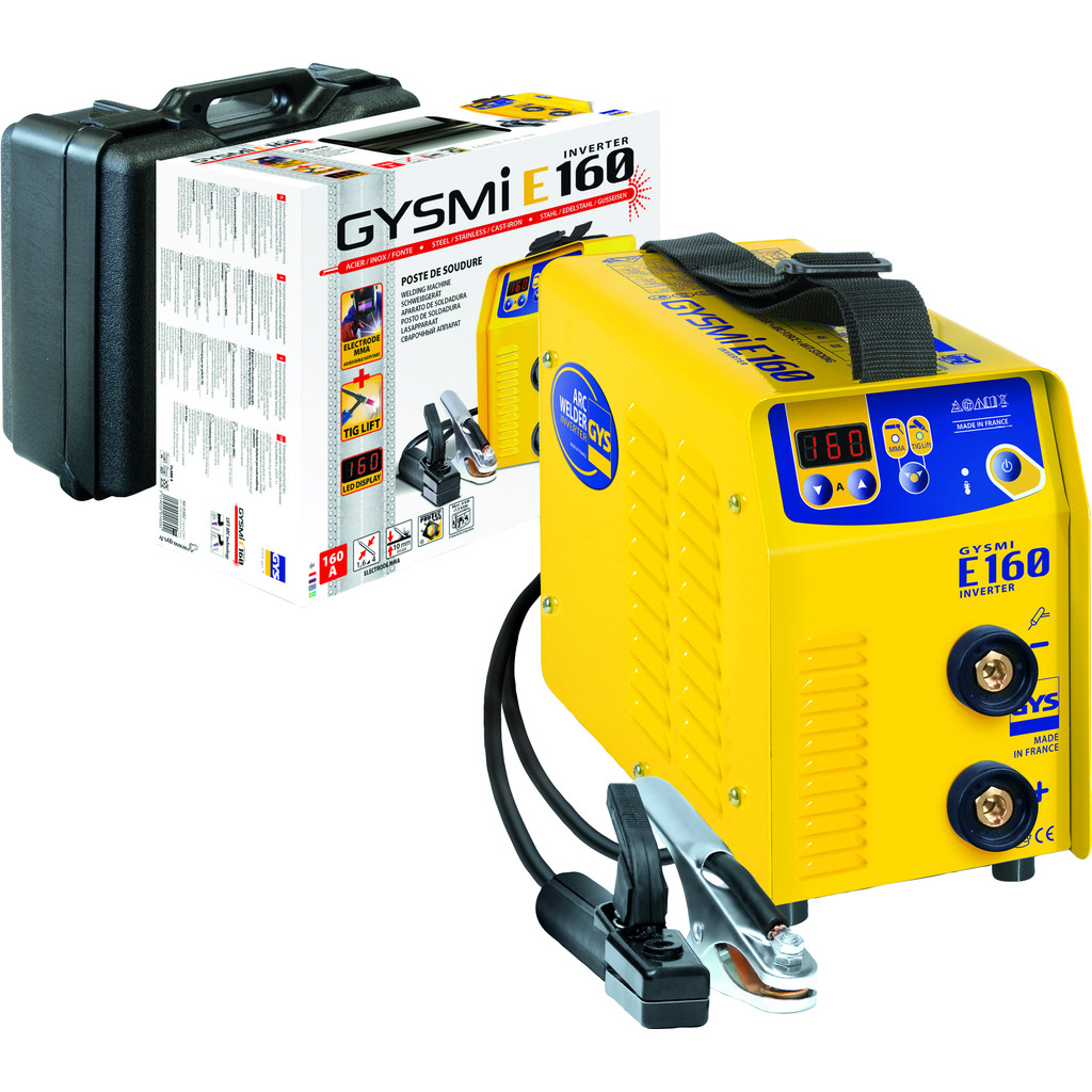 GYS GYSMI E160 in Bailièvre