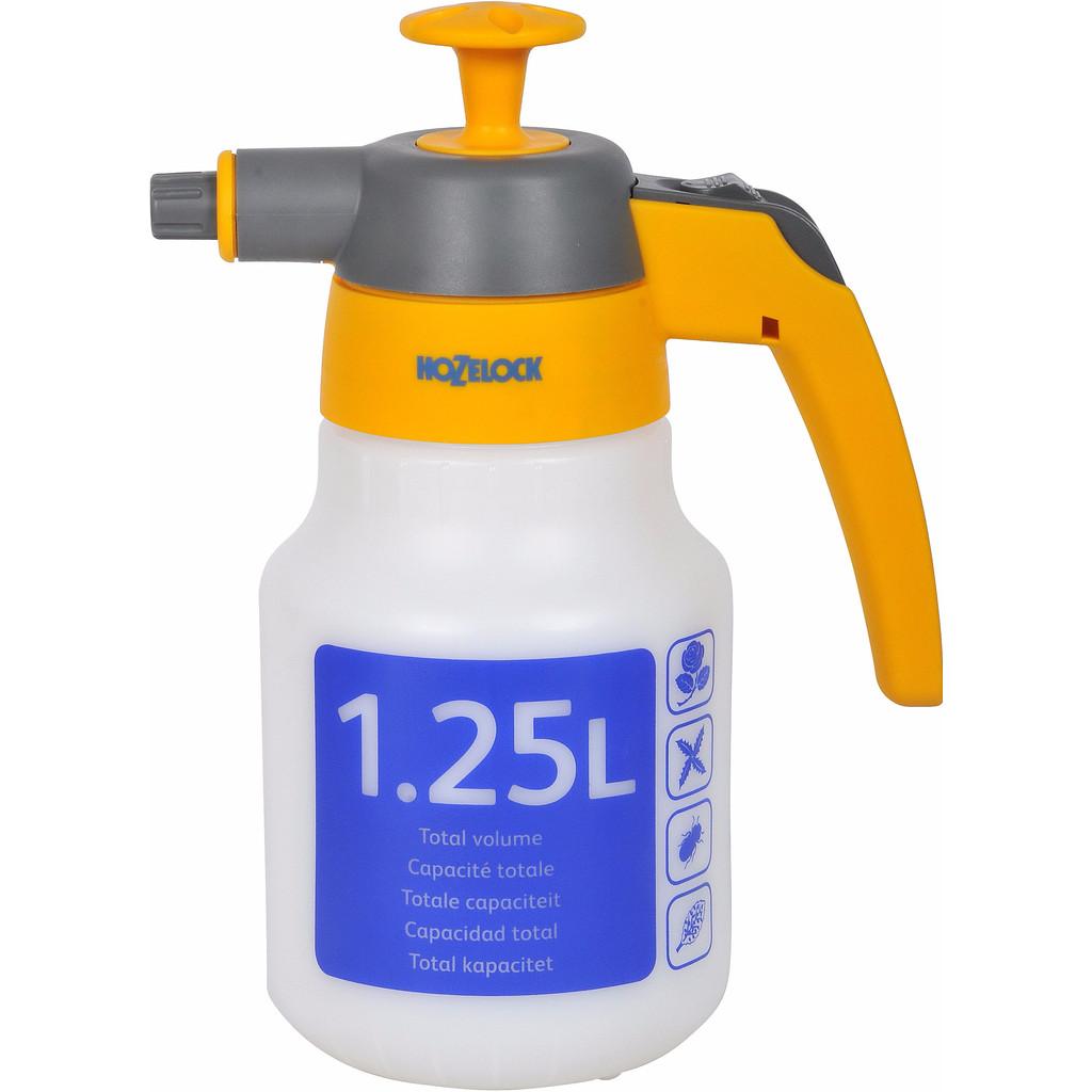 Hozelock 1,25 liter drukspuit Standard in De Sterre