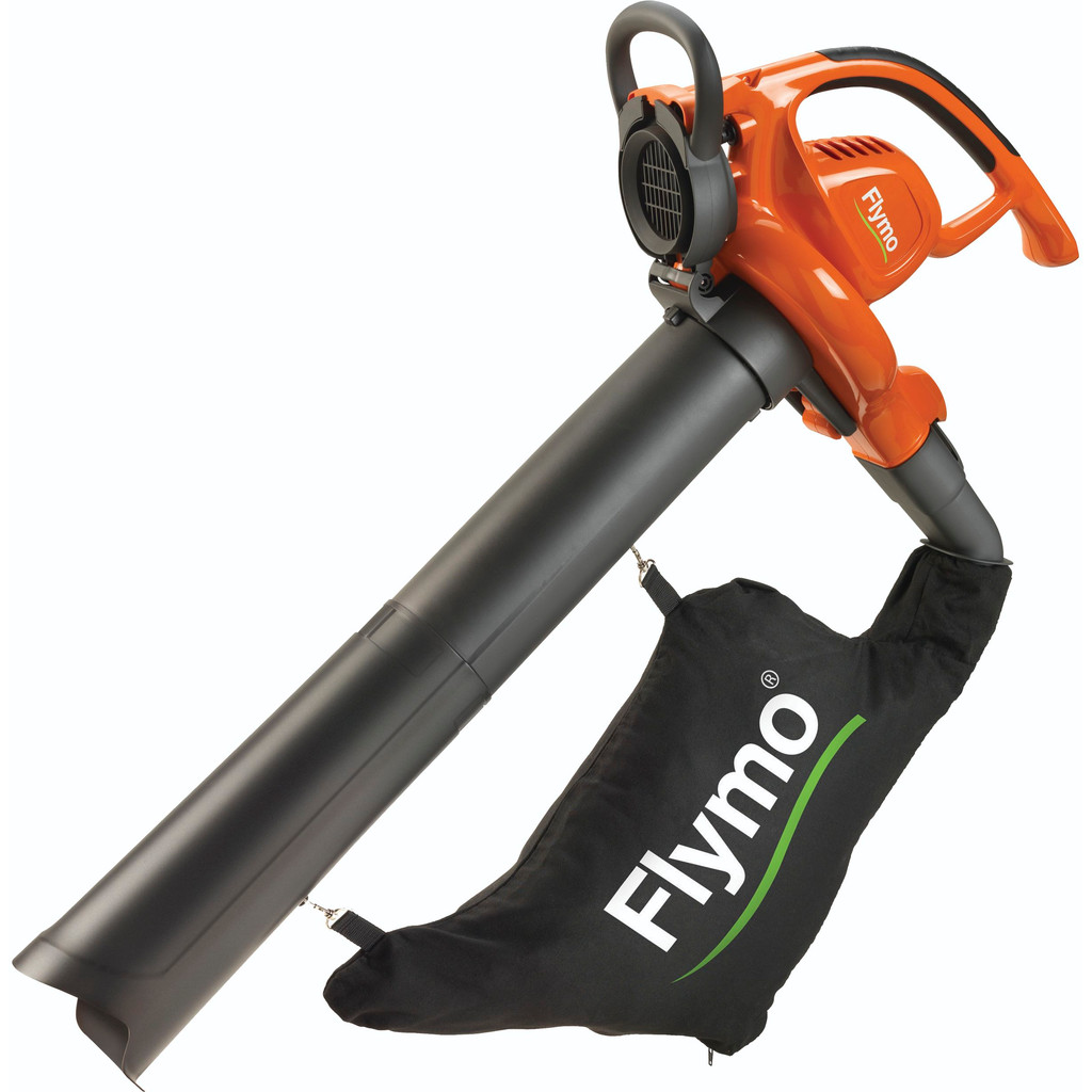 Flymo PowerVac 3000 in Best