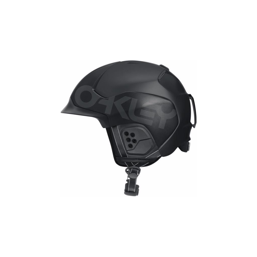 Oakley MOD5 FP Matte Black (51 55 cm)
