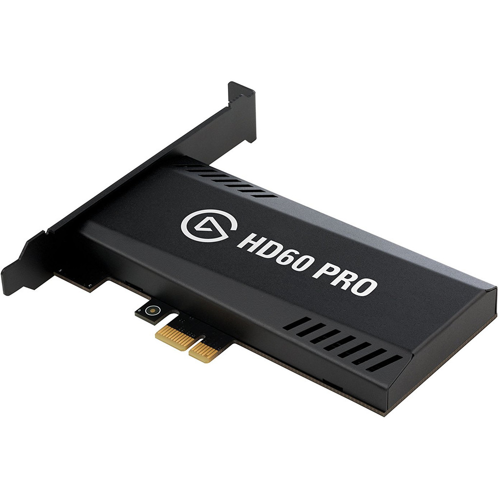 Elgato Game Capture HD60 Pro in Rondveld