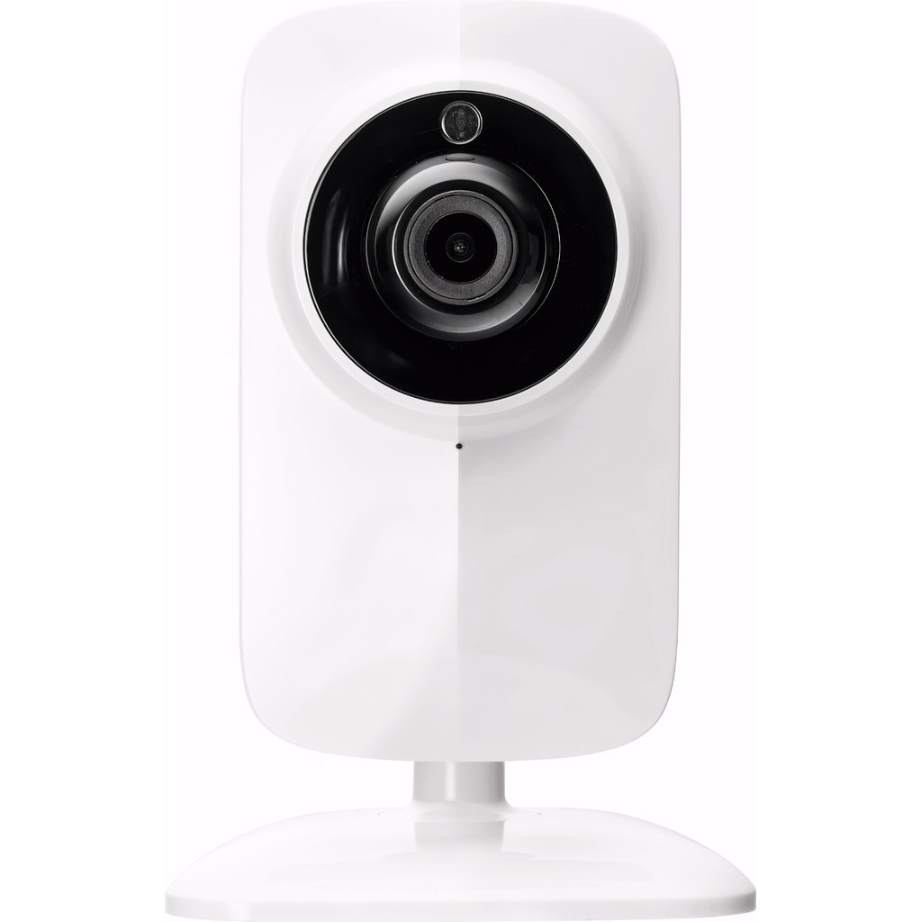 Image of KlikAanKlikUit Wifi IP Camera met Nachtvisie