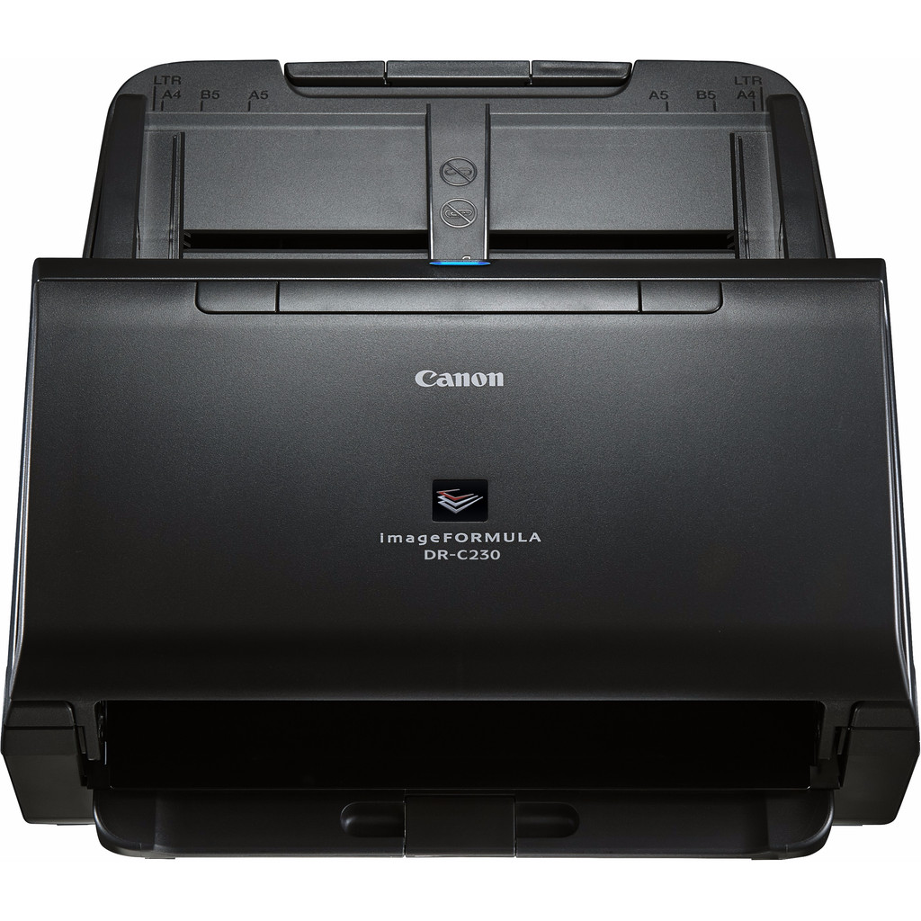 Canon imageFORMULA DR-C230 in Tilleur