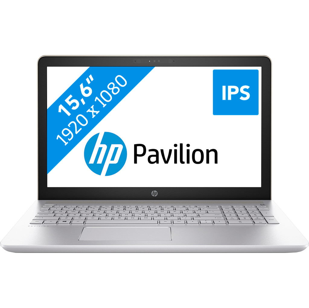 HP Pavilion 15-cd023nd in Planketent