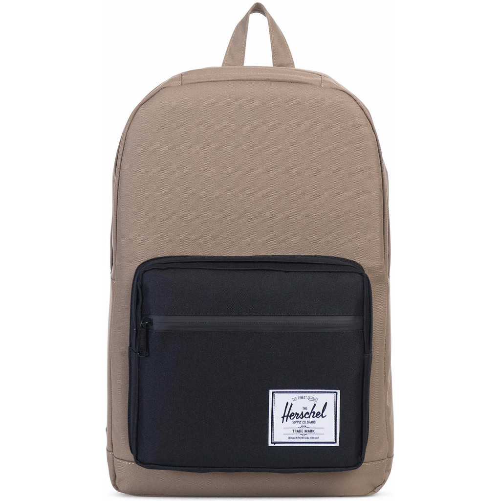Herschel Pop Quiz Lead Green