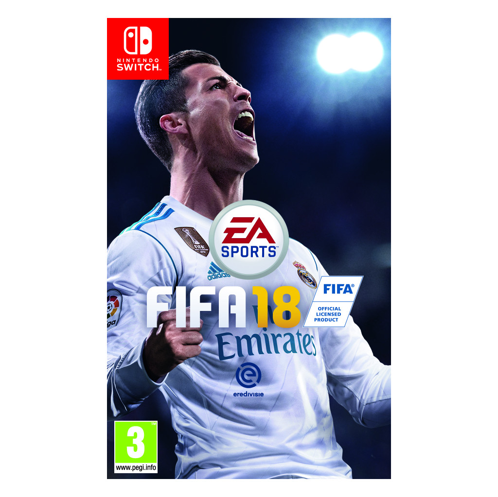 FIFA 18 | Nintendo Switch