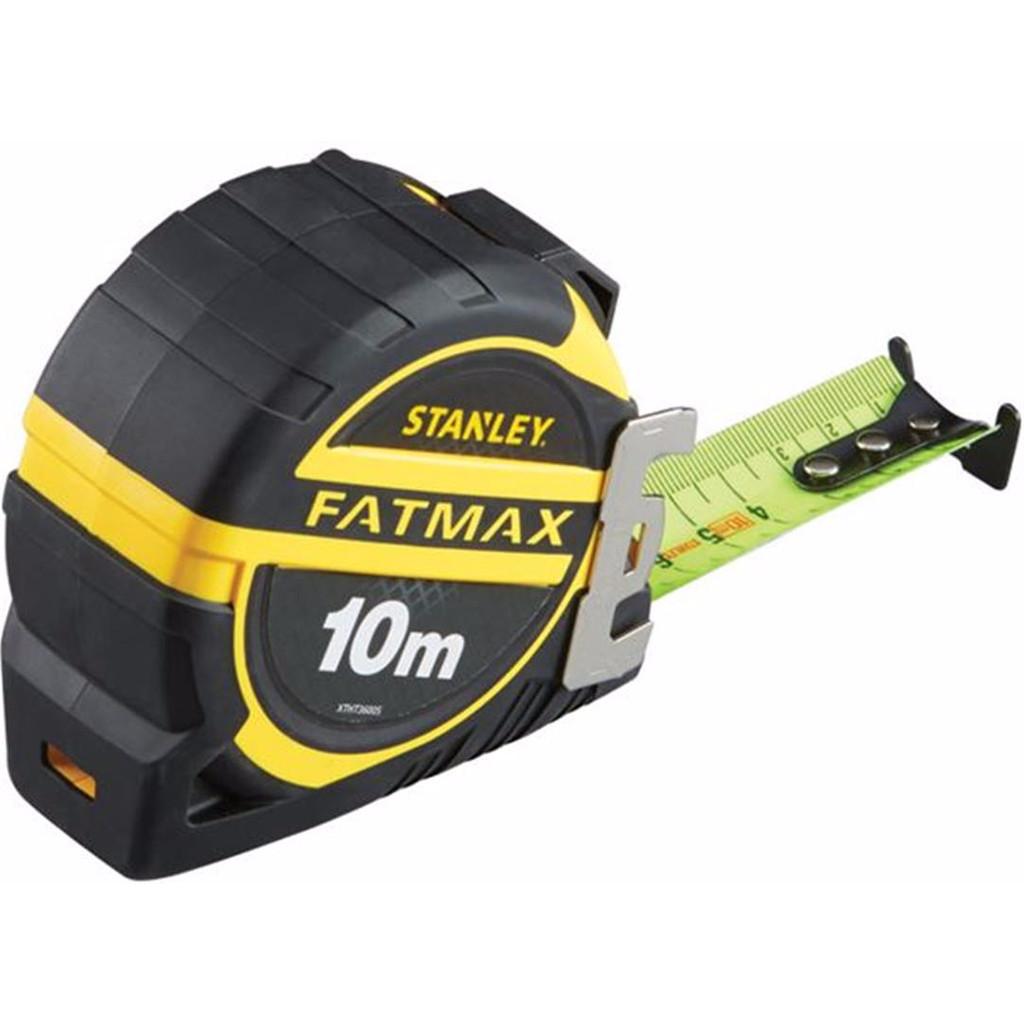 Stanley FatMax Pro Rolbandmaat II 10m kopen