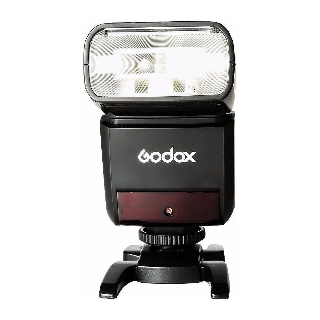Godox Speedlite TT350 Olympus/Panasonic in Oudendijk
