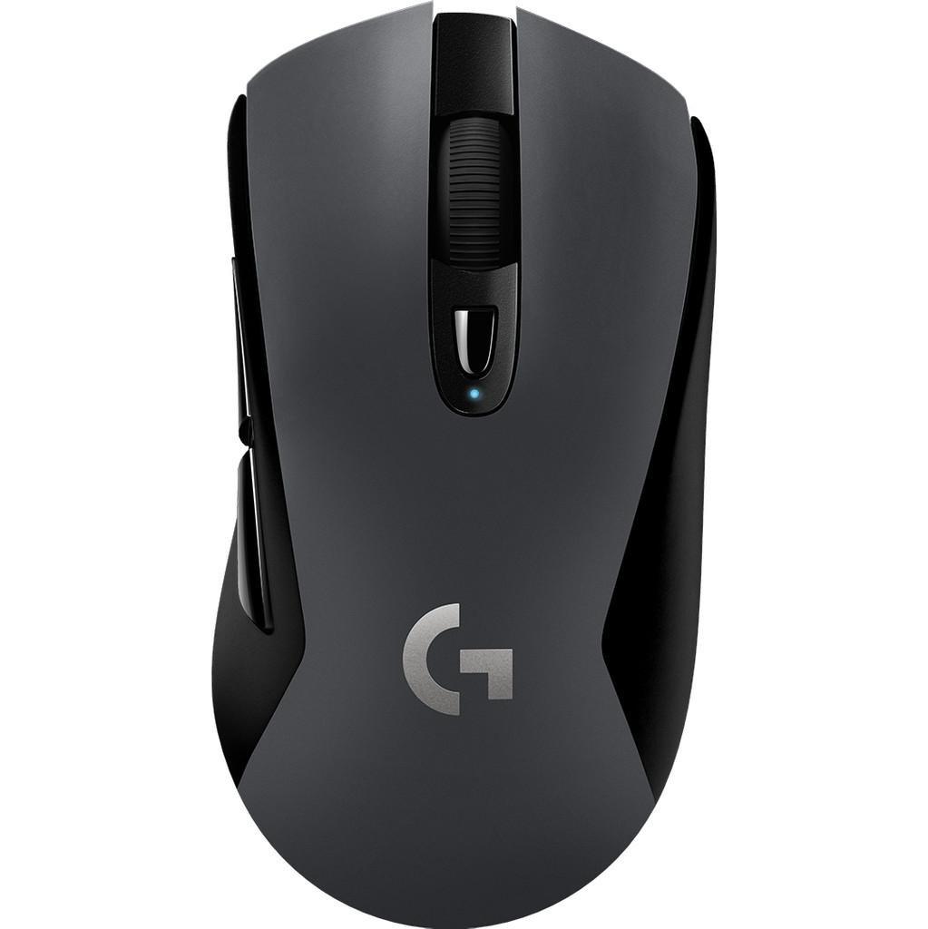 Logitech G603 Lightspeed Wireless Gaming Mouse in Driene