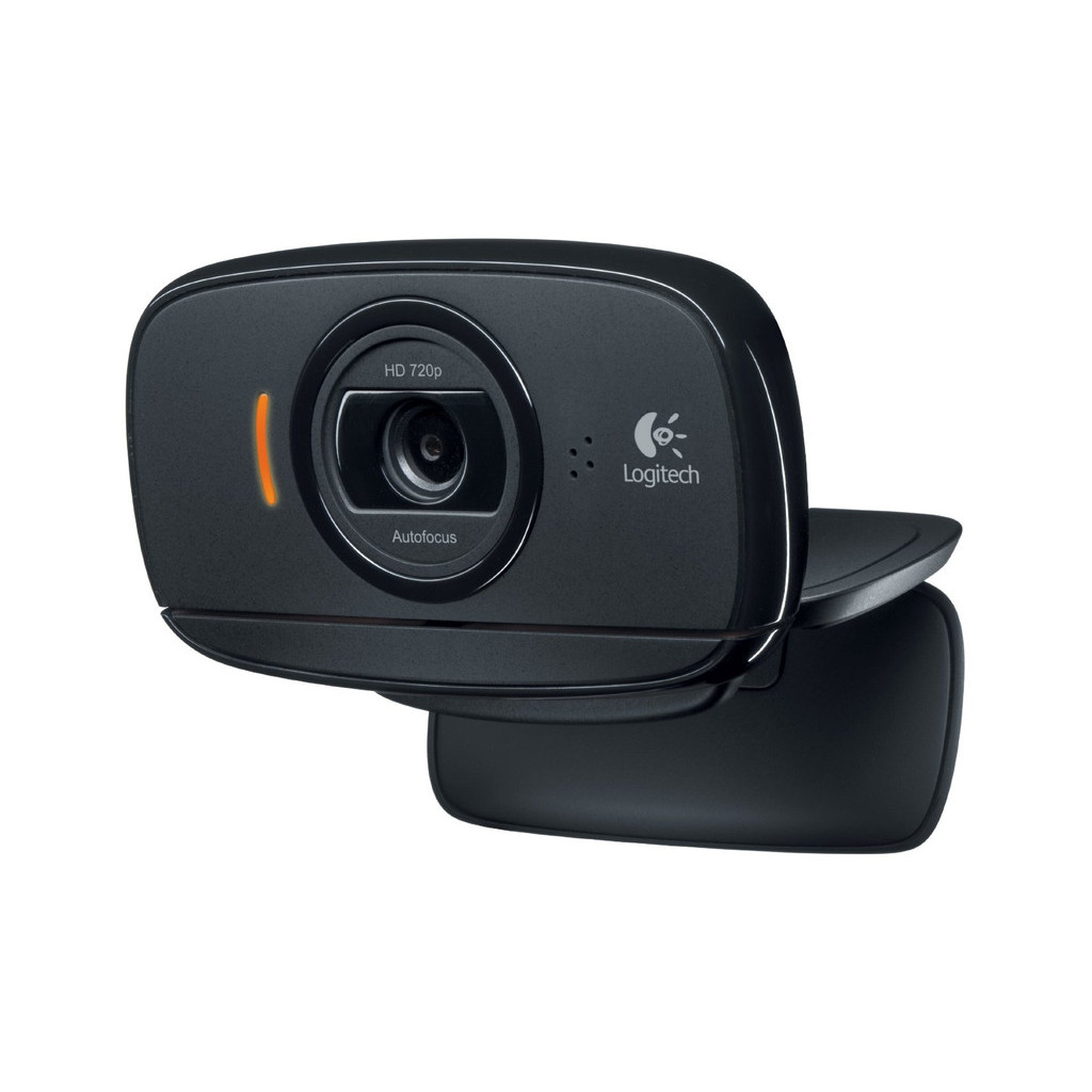 Logitech C 525 HD Pro Webcam in Driehuizen