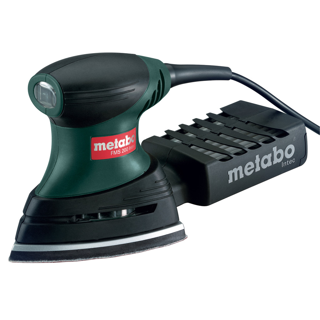 Metabo FMS 200 Intec in Mijnsheerenland