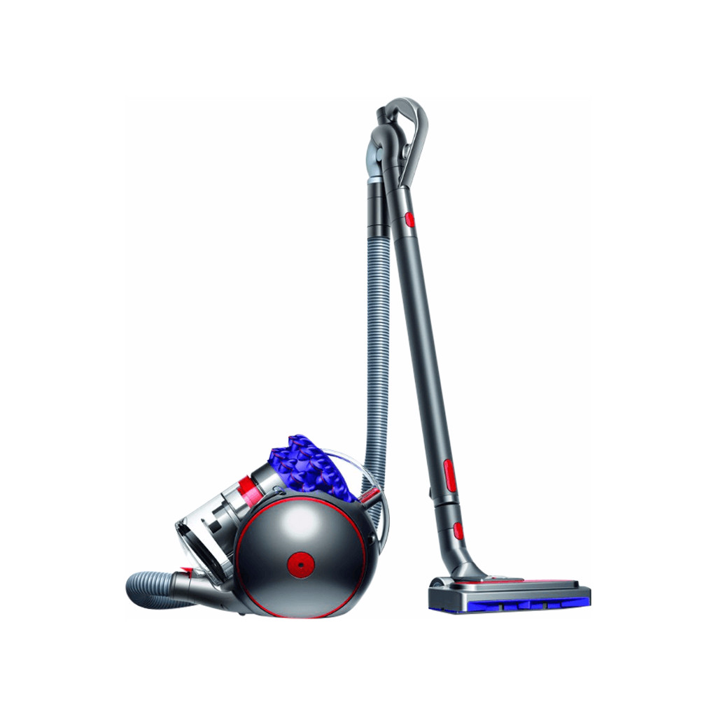 Dyson Cinetic Big Ball Parquet 2 Stofzuigers