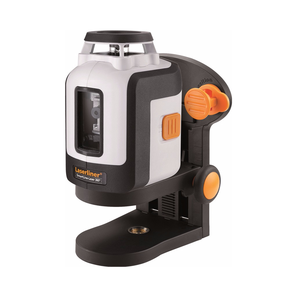 Laserliner SmartLine Laser 360 in De Voorstad