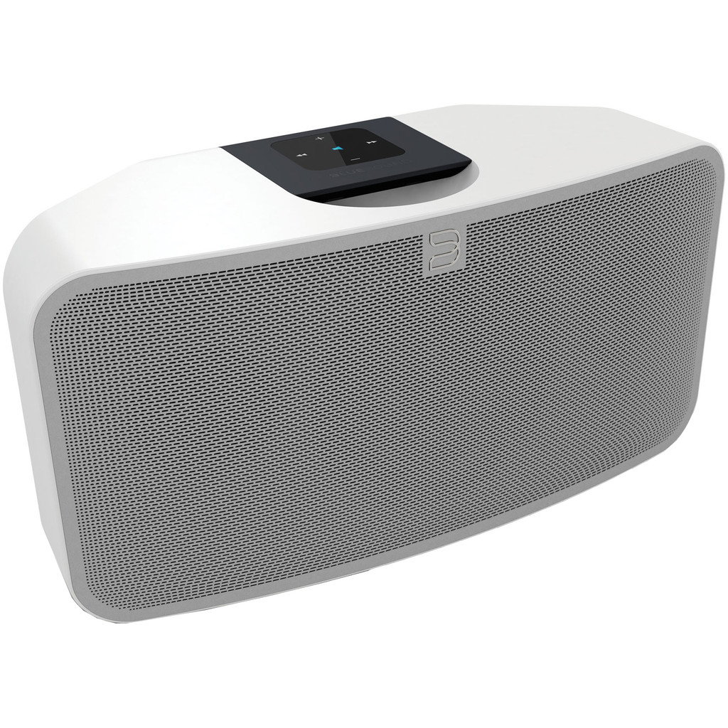 Afbeelding van Bluesound Pulse 2 Wit wifi speaker