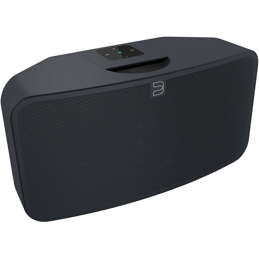 Afbeelding van Bluesound Pulse 2 Zwart wifi speaker