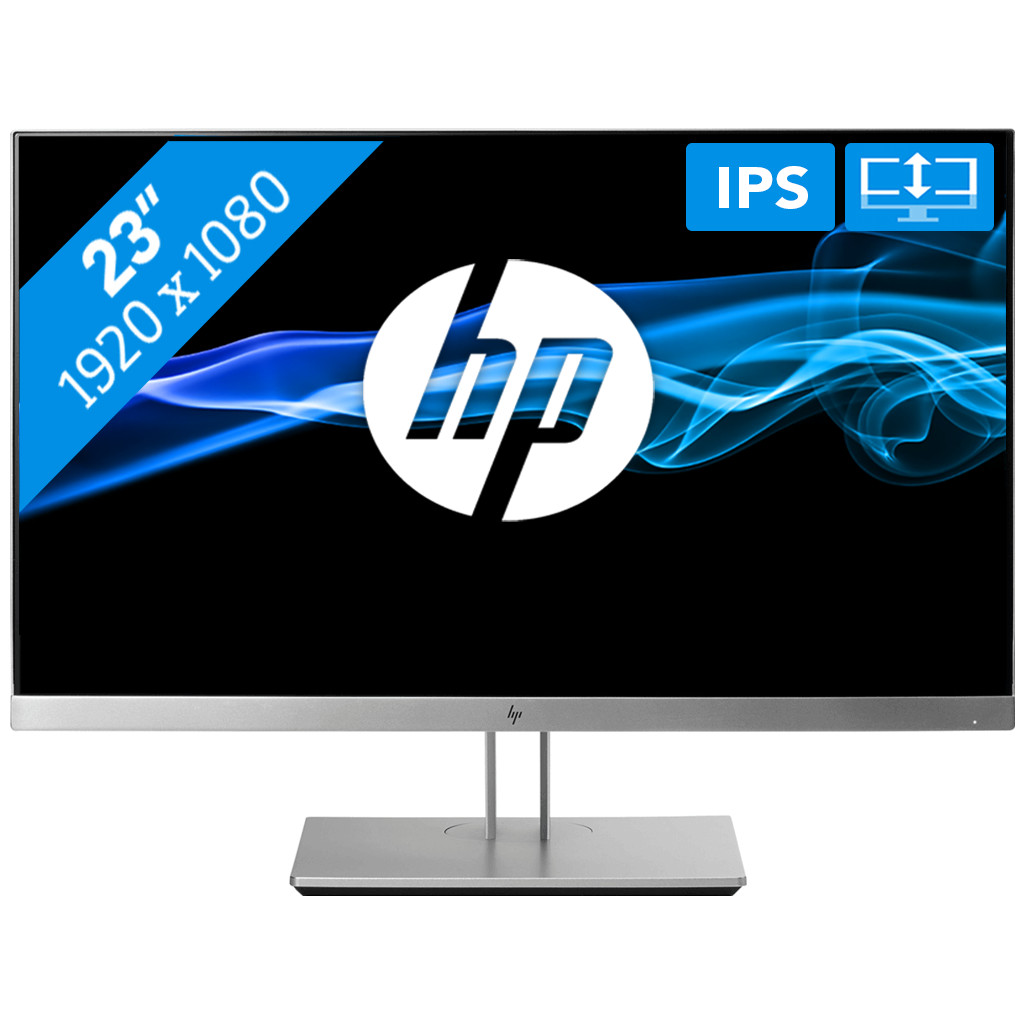 HP EliteDisplay E233 in Borkel