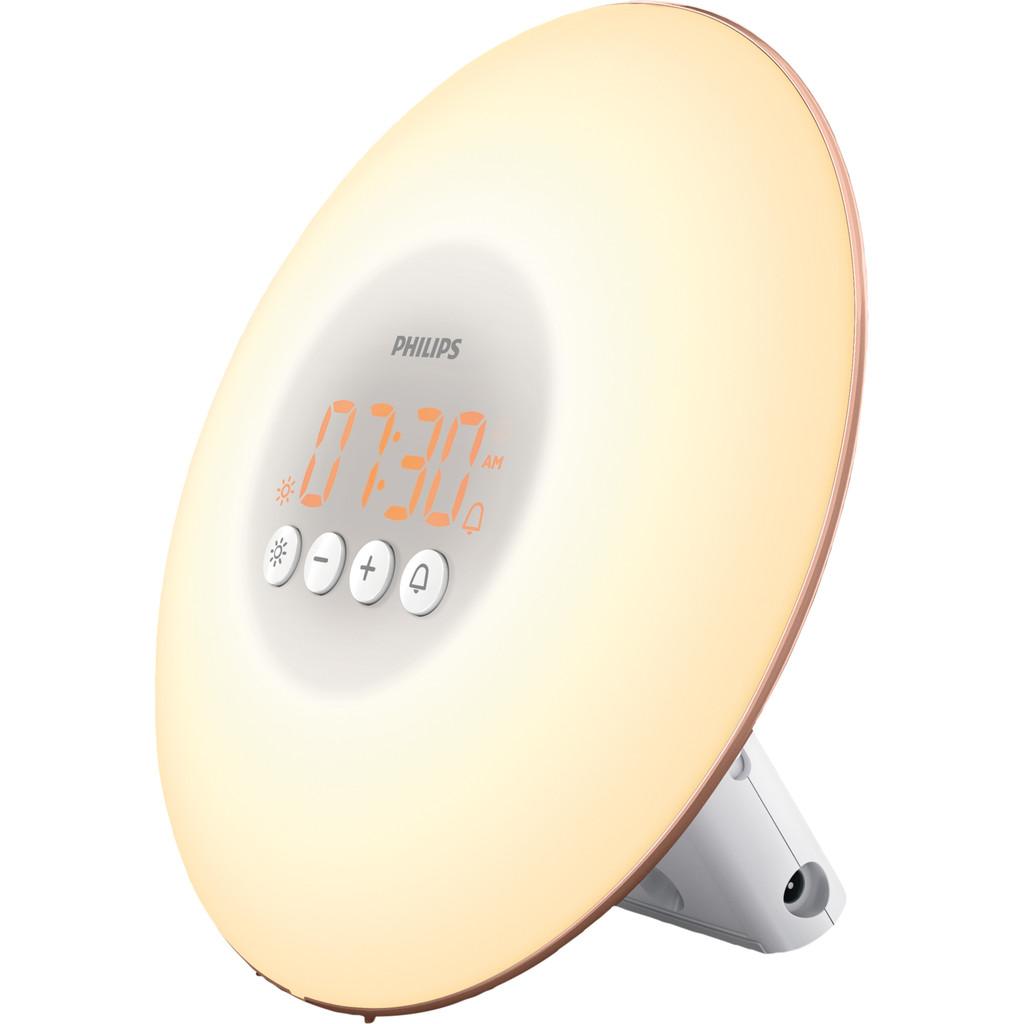 Image of Philips Wake-Up Light HF3500/50
