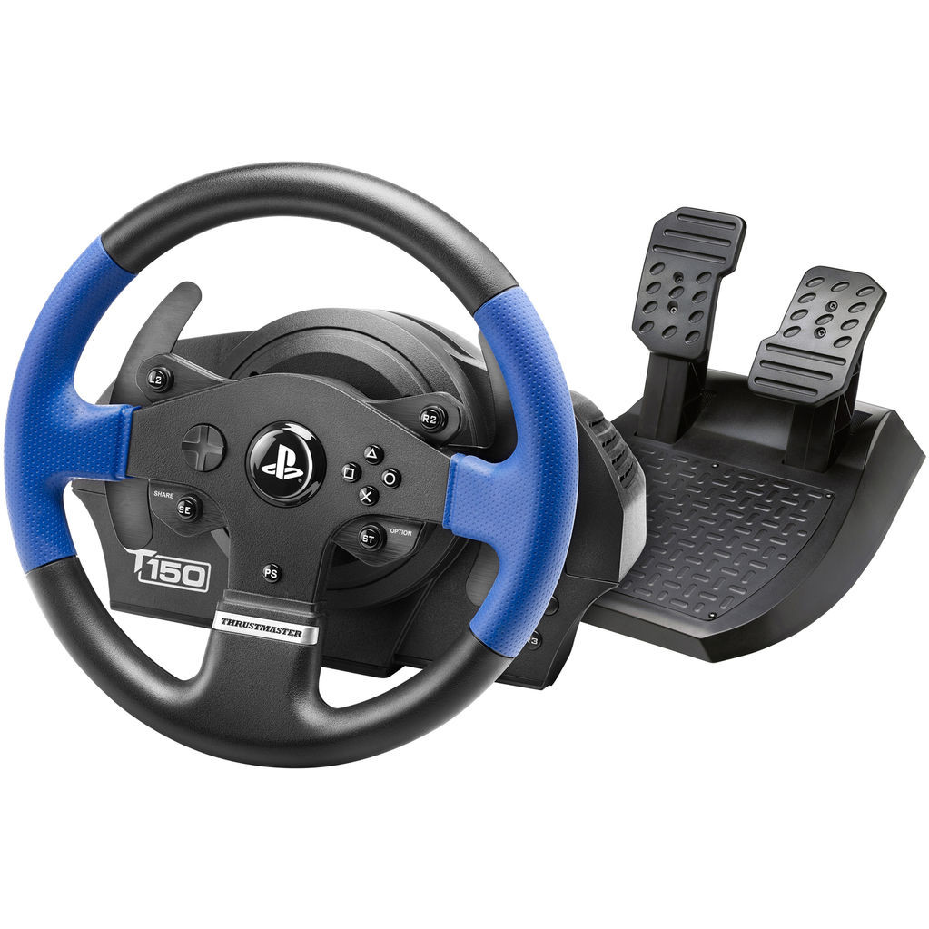 Thrustmaster T150 RS in Soiron