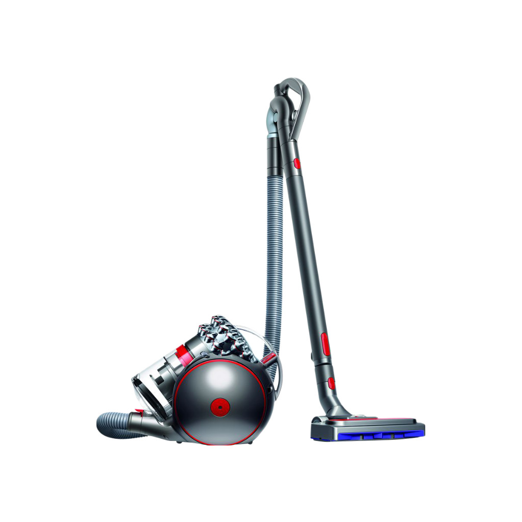 Dyson Cinetic Big Ball Absolute 2 Stofzuigers