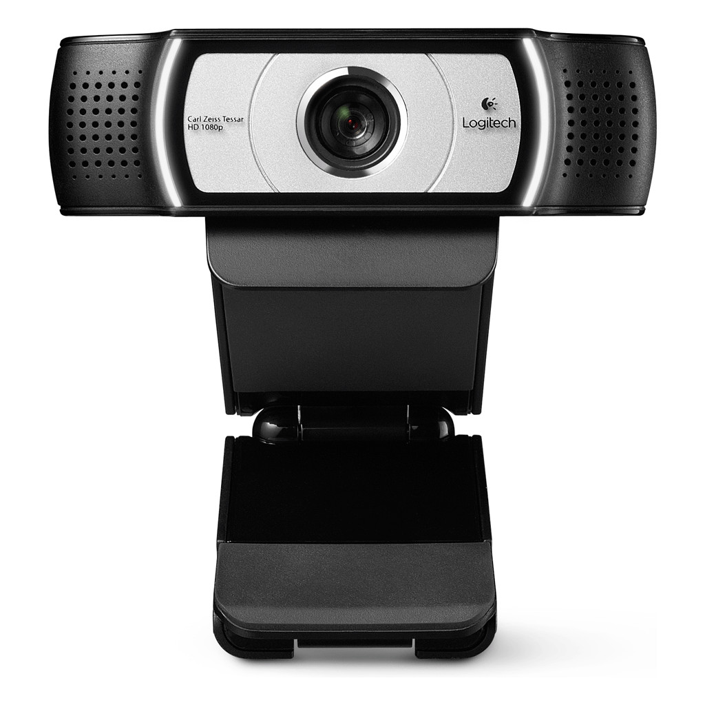 Logitech C930E HD Pro Webcam in Kraggenburg