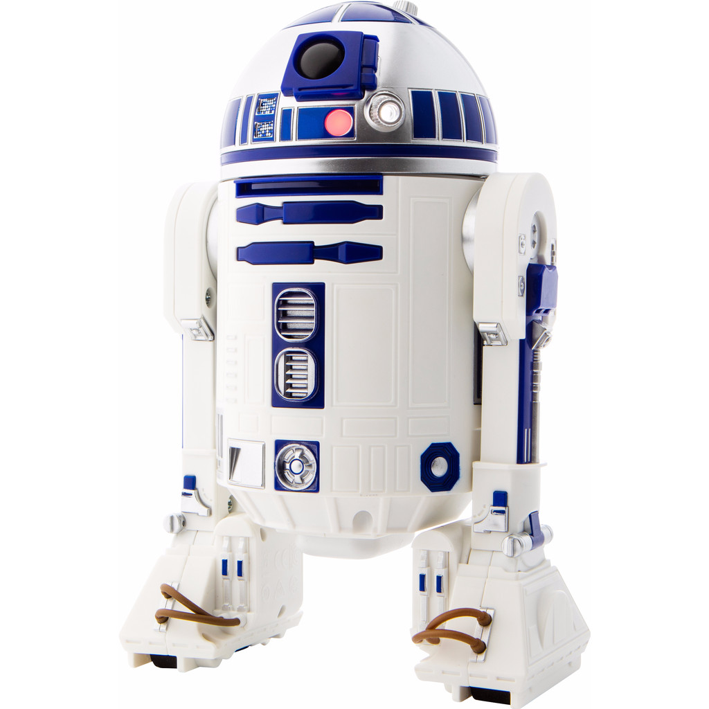 Sphero R2D2 in Tuute