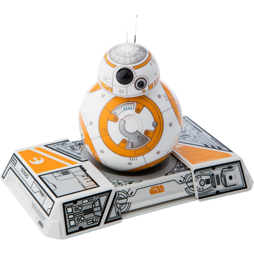 Sphero BB-8 + Trainer in Saint-Aubin