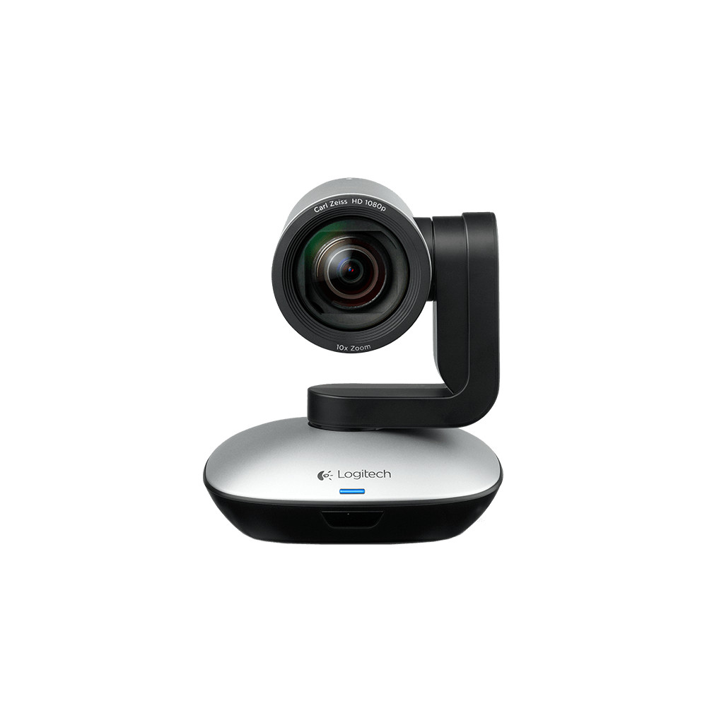 Logitech PTZ PRO Conference Cam in Aalden