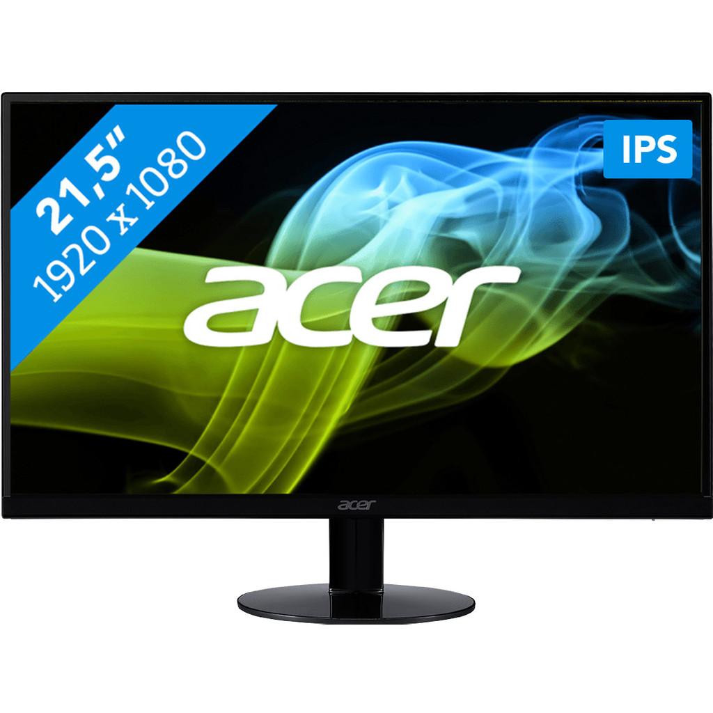 Acer SA220Qbid