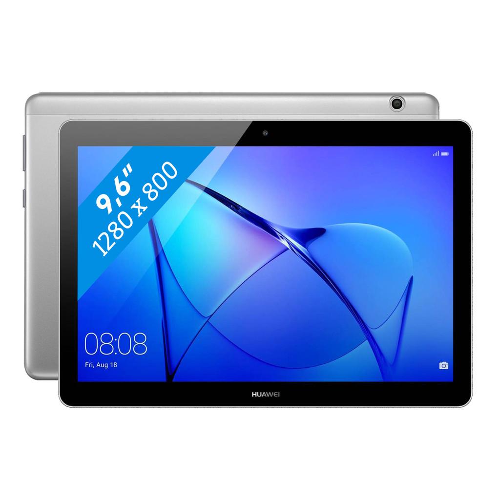 Tweedekans Huawei MediaPad T3 10