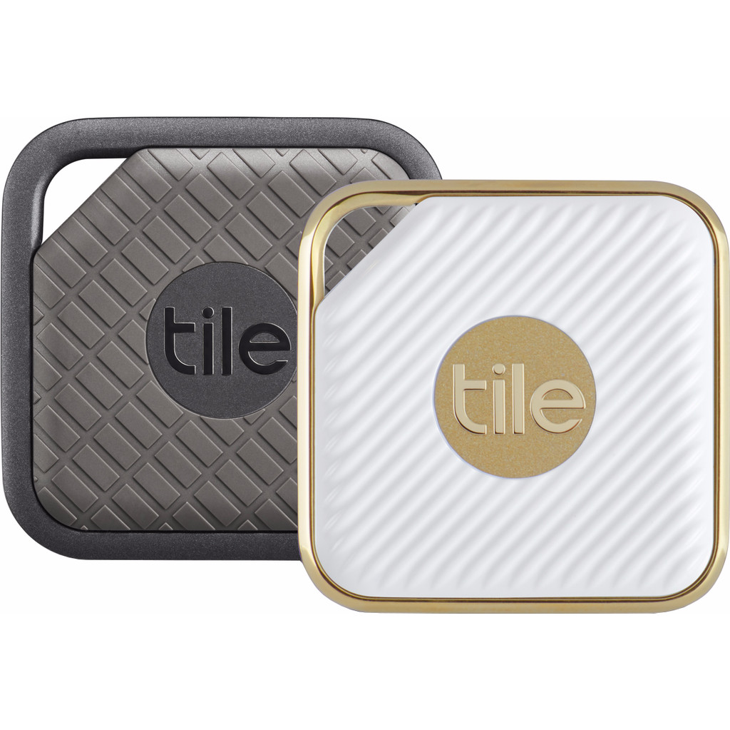 Tile Sport/Style Combo Duo Pack in De Steegh