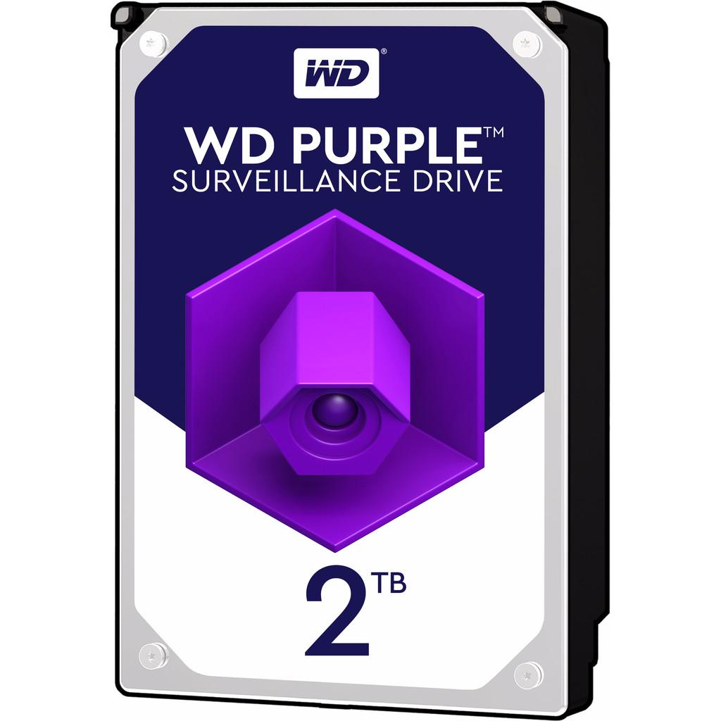 WD Purple 2 TB kopen