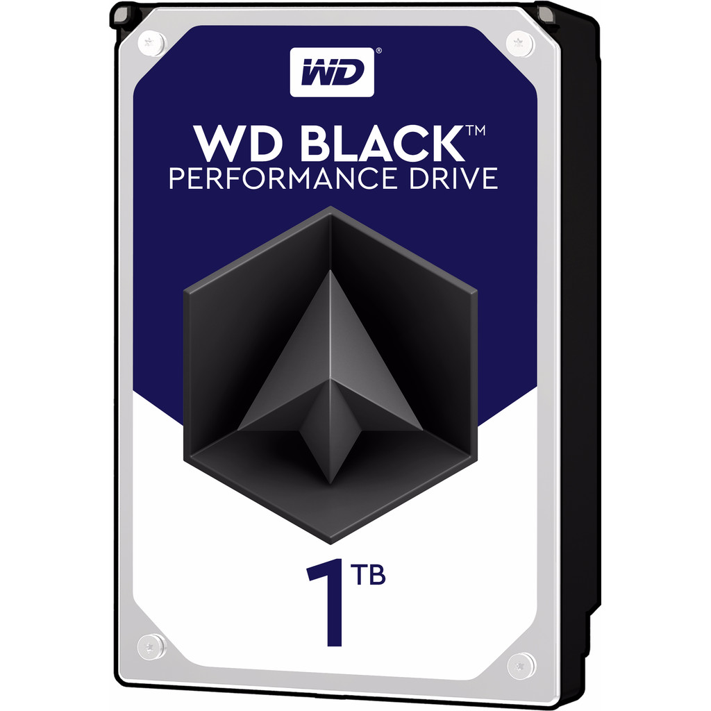 WD Black WD1003FZEX 1 TB V2 kopen