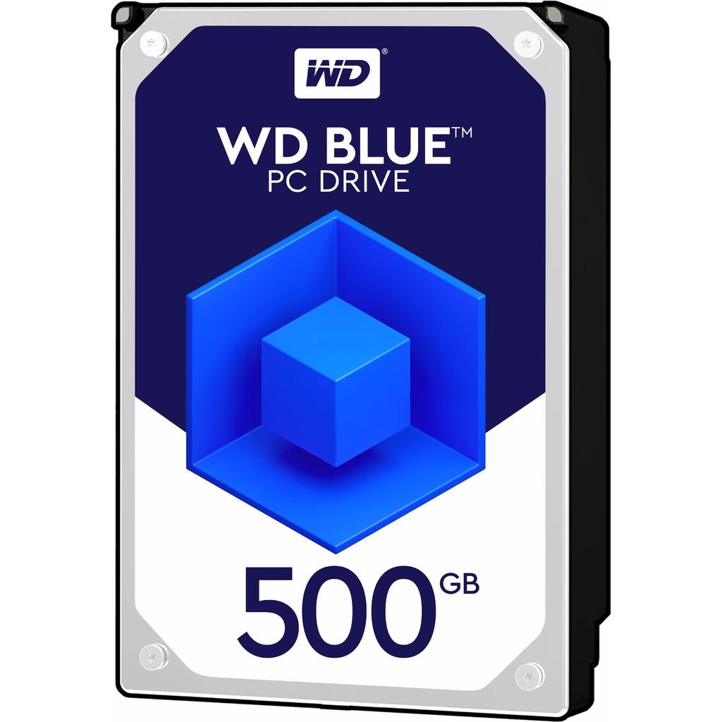 WD Blue WD5000LPCX 500 GB kopen