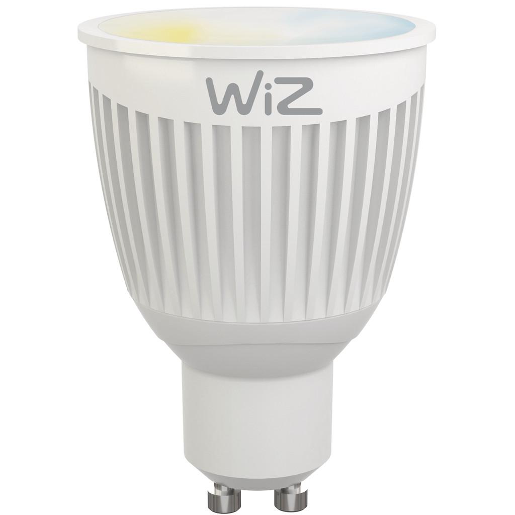 Image of WiZ White GU10