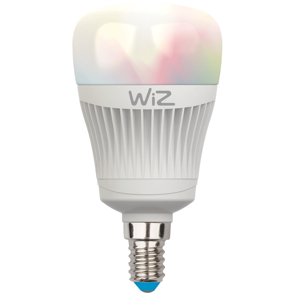 Image of WiZ White and Color E14