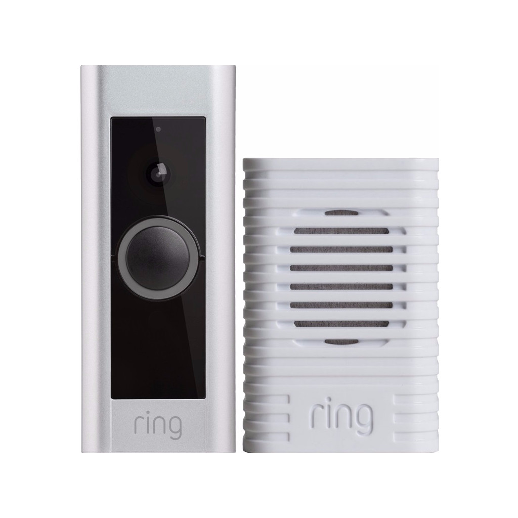 Ring Video Doorbell Pro in Wartena / Warten