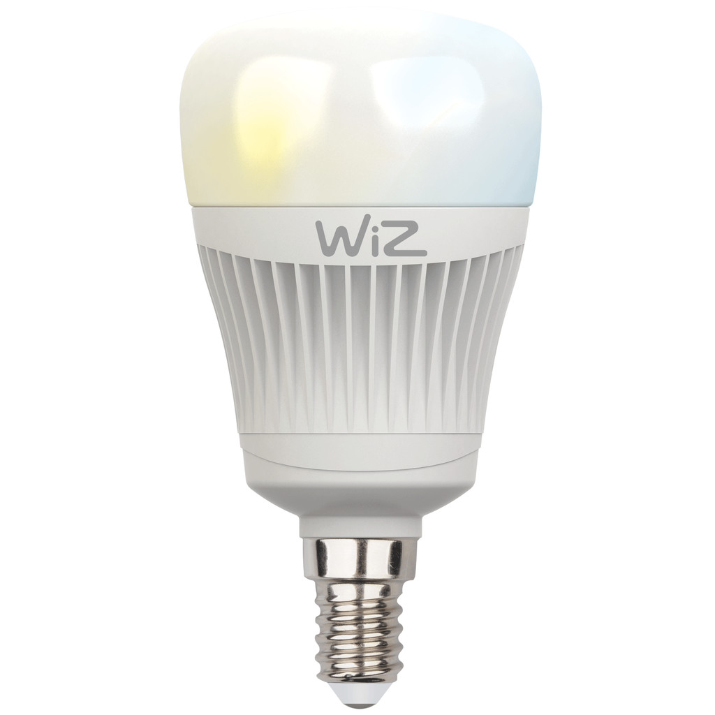 Image of WiZ White E14