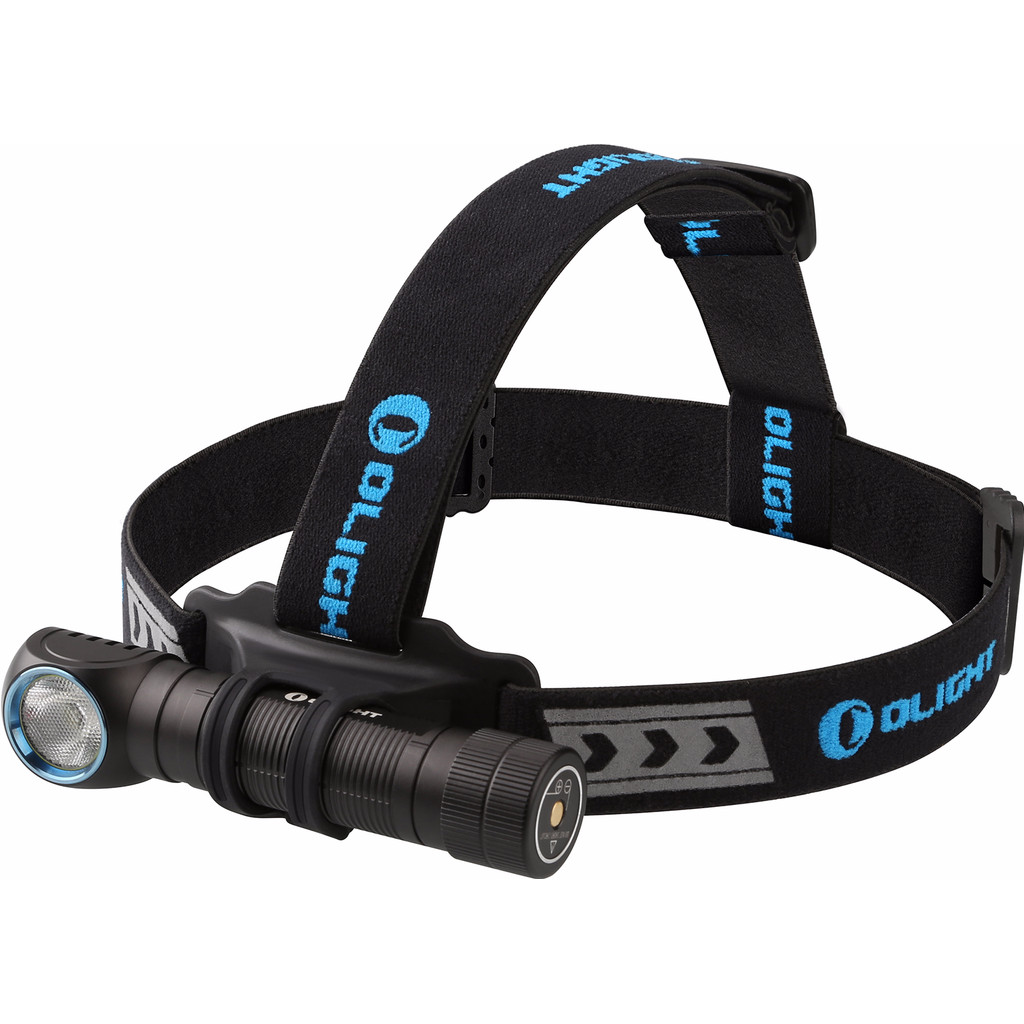 Olight H2R Nova Rechargeable in De Gagel