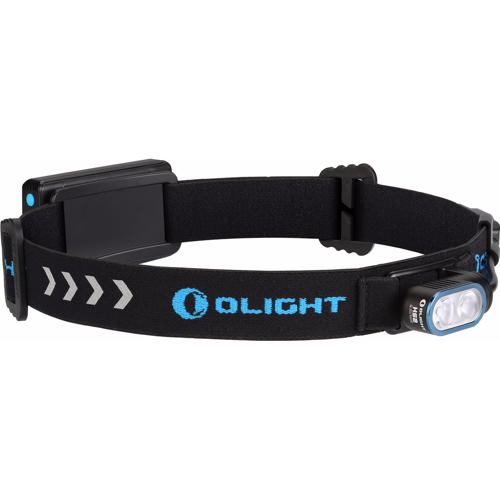 Olight HS2 Rechargeable in Klein Leger