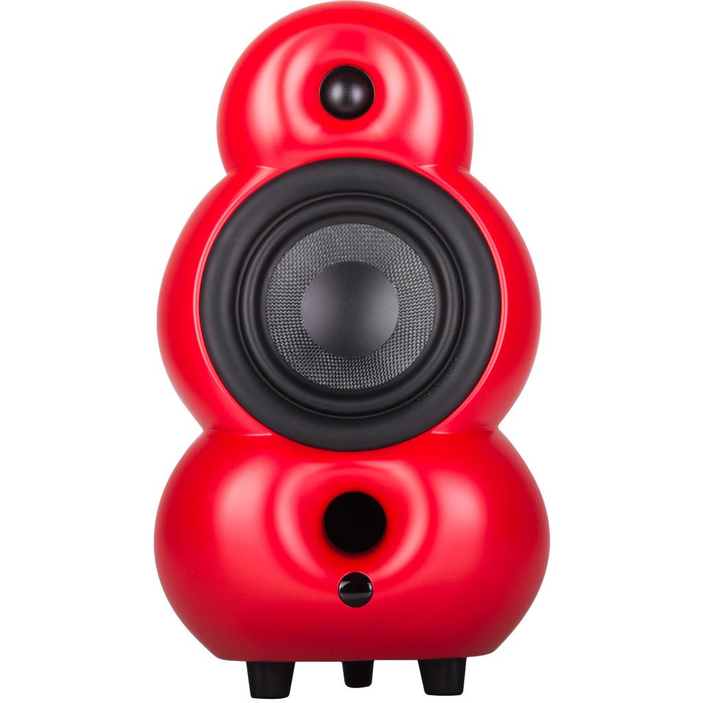 Podspeakers MiniPod MK4 Rood