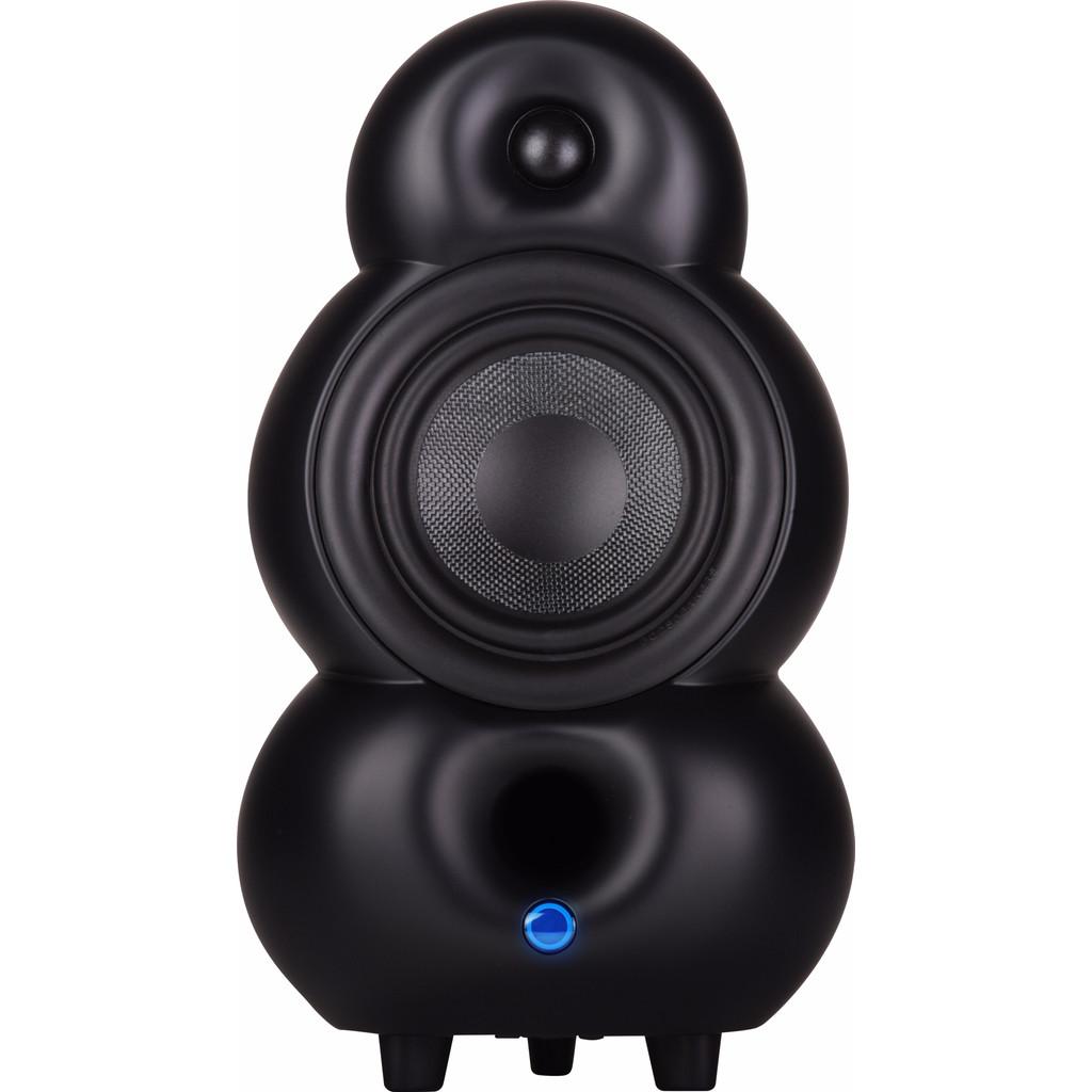 Podspeakers MiniPod Bluetooth Zwart
