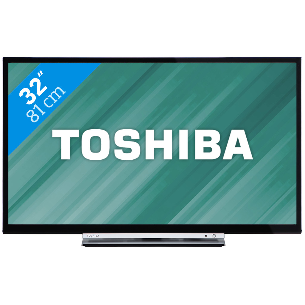 Toshiba 32L3733 in Empel