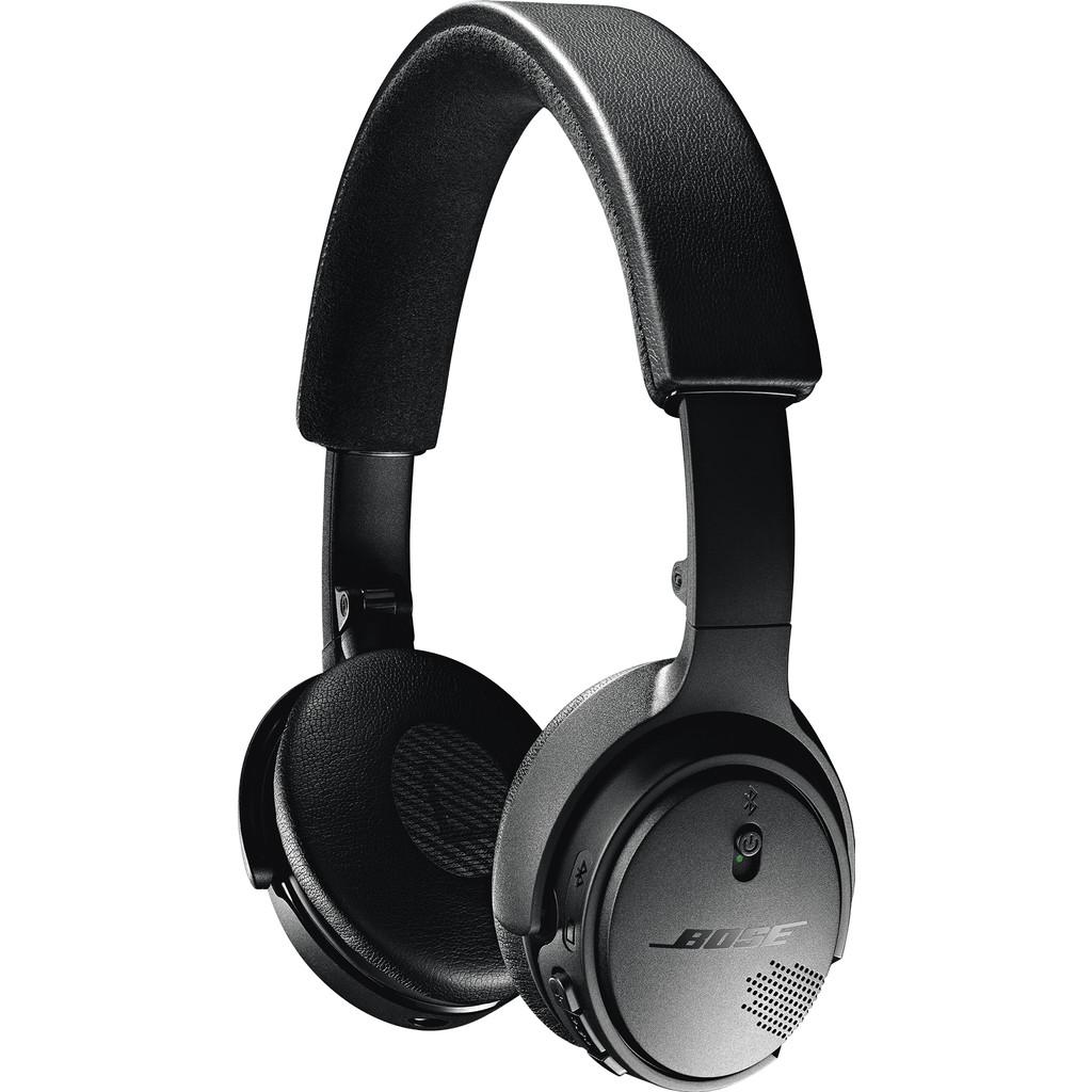 BOSE On-Ear Wireless Zwart