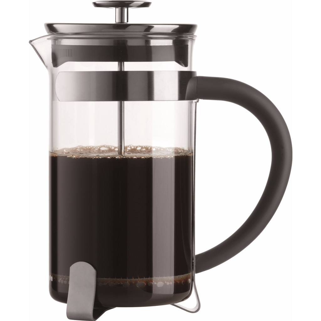 Bialetti Simplicity French Press 1 L in Papenveer
