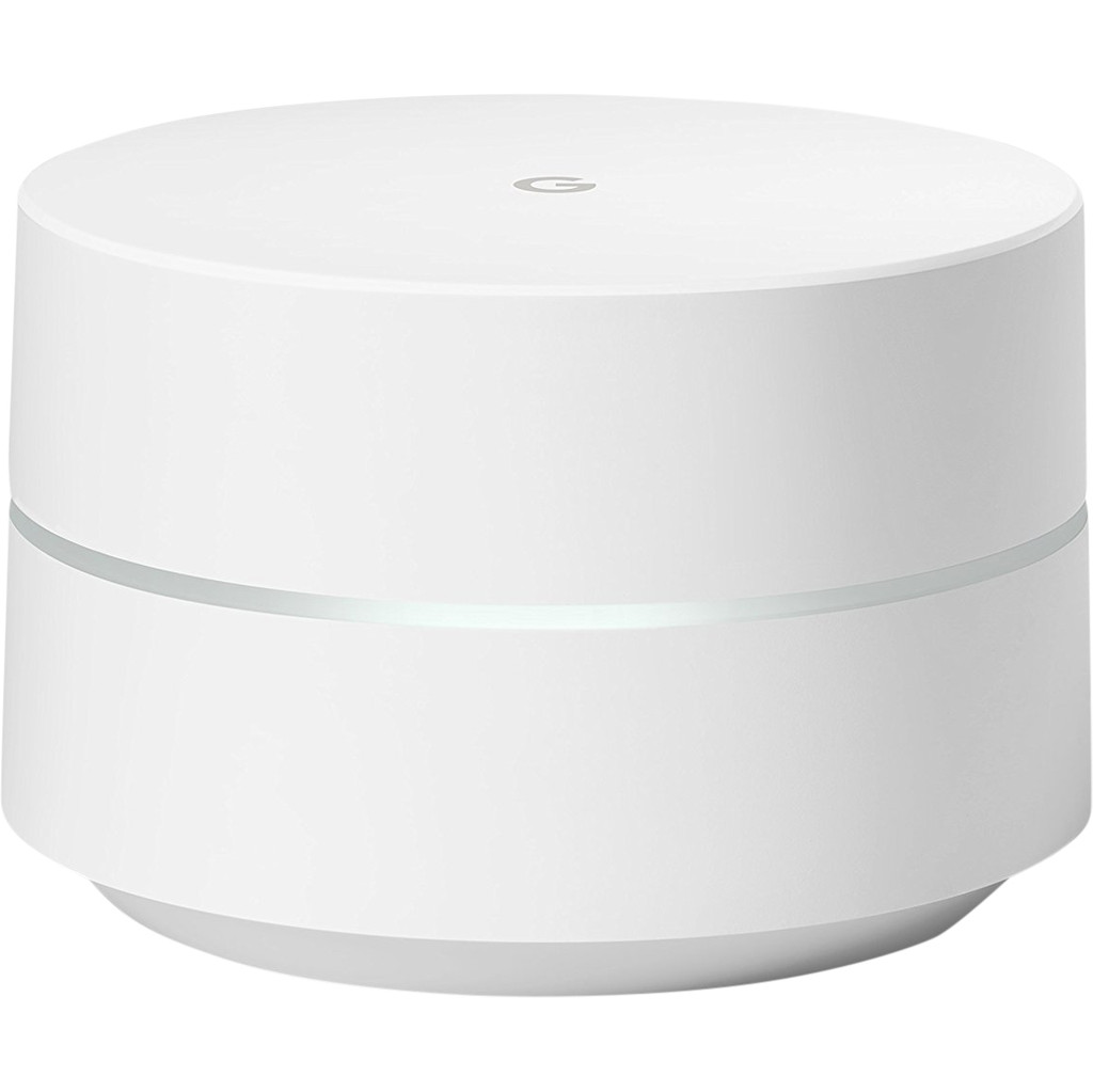 Google Wifi Single Pack in De Hoeve
